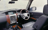 95 used buying guide nissan patrol GR interior
