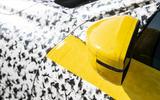 Vauxhall Corsa 2019 prototype drive - wing mirrors