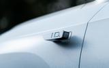 95 Volkswagen ID Life concept drive wing mirror cameras