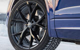 Volkswagen Touareg R 2020 official reveal images - alloy wheels