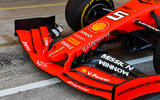 Autocar fixes Formula One - front wing