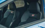 95 LUC Ford Puma ST Lamborghini Urus 2021 0095