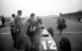 70 years of Formula One - Ferrari