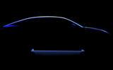 96 Alpine saloon SUV silhouette