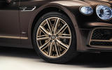 96 Bentley Flying Spur Odyssean Edition official alloy wheels