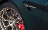 96 BMW M5 CS 2021 official reveal alloy wheels