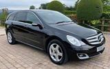 96 BTBWD August 20 Mercedes R500