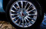 96 Freze Nikrob micro EV 2021 official images alloy wheels