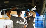 96 Good Guys Garage EV servicing feature mechanics