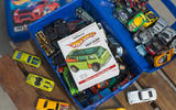 96 hot wheels collectors feature 2021 field guide