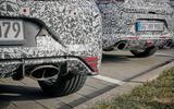 2021 Hyundai i20 N prototype drive - exhausts