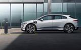 96 jaguar i pace my2021 facelift official charging