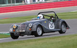 96 Morgan racing club racing TonyKilby