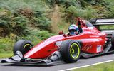 96 motorsport opinion historic hillclimb thumbs up