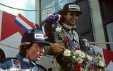 96 motorsport opinion Nelson piquet