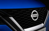 96 Nissan Qashqai 2021 official reveal nose