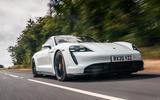 96 Porsche Taycan