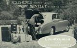 96 Radford revived Jensen button Bentley ad