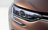 Renault megane 2020 refresh - headlights