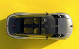 Renault Morphoz concept official studio images - aerial