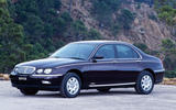 96 Rover 75 used buying guide static front