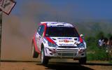 96 Safari Rally mcrae 1999