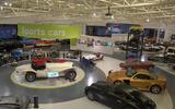 96 Steve Cropley week in cars british motor museum