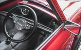 Swind E Classic Mini official press photos - interior