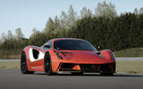 Top 10 best electric sports cars Lotus Evija