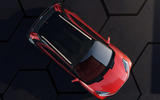 96 Toyota Aygo X Prologue 2021 concept official images aerial