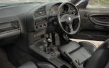Used buying guide BMW E36 M3 - interior