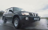 96 used buying guide nissan patrol GR on road