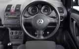 96 hướng dẫn mua đã qua sử dụng Bảng điều khiển VW Lupo GTi