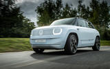 96 Volkswagen ID Life concept drive tracking front
