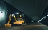 96 wind tunnel feature 2021 excavator