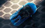 96 Winkelmann Lamborghini future interview aventador ultimae roadster aerial
