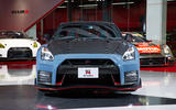 96 22MY New GT R NISMO 2776