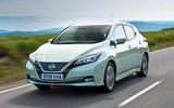 Used vs PCP: Electric cars - Nissan Leaf