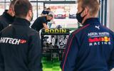 96 Rodin Cars FZED UK First Drive