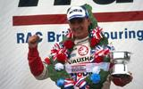 97 30 years super tourers feature Cleland winner
