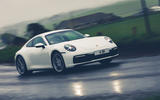 97 A911 on the A911 feature tracking front