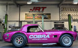 97 Andrew Jordan family Cobra