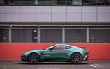 97 Aston Martin Vantage F1 Edition official reveal images side