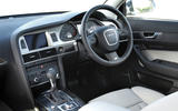 97 Audi S6 Used buying guide interior