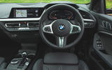 97 BMW 1 Series nearly new guide 2021 interior