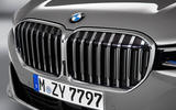 2019 BMW 7 Series official reveal - kidney grille