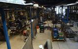 97 British Motor Heritage factory visit 2021 factory