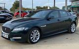 97 BTBWD August 13 Jaguar XF