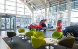 2020 car sales analysis - Renault dealership