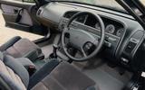 Citroen XM used buying guide - interior